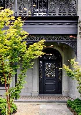 B茂名.E Architecture作品 -追求精神层次的精致艺术茂名